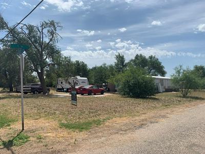 110 N 5TH ST, Coahoma, TX 79511 - Photo 1