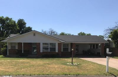 3005 DENISON AVE, Snyder, TX 79549 - Photo 1