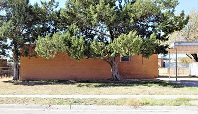 2522 GUNTER CIR, Big Spring, TX 79720 - Photo 2