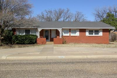 704 N 19TH ST, LAMESA, TX 79331 - Photo 1