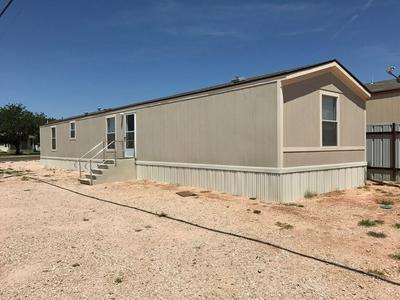 213 SE 5TH ST, Andrews, TX 79714 - Photo 1