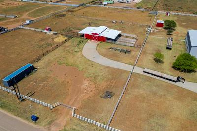 16794 N DOGWOOD AVE, Gardendale, TX 79758 - Photo 1
