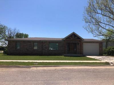 3000 41ST ST, Snyder, TX 79549 - Photo 1