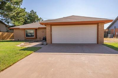 4309 CRENSHAW DR, Midland, TX 79705 - Photo 1