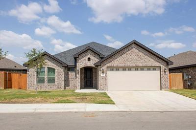 1505 LUMINA DR, Midland, TX 79705 - Photo 1
