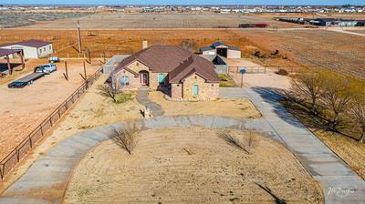 4715 SE 2000, Andrews, TX 79714 - Photo 1