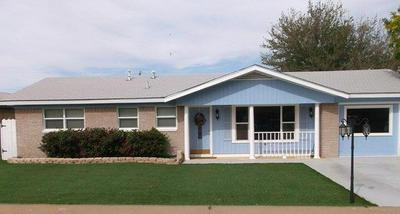 1305 NW 12TH ST, Andrews, TX 79714 - Photo 1