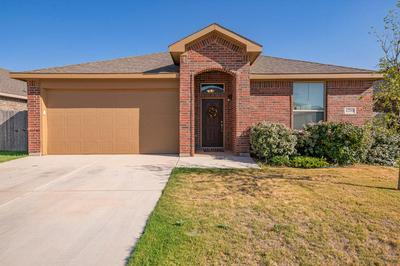 6709 HALL OF FAME BLVD, Midland, TX 79706 - Photo 1