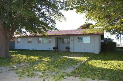 309 NW AVENUE J, Seminole, TX 79360 - Photo 1