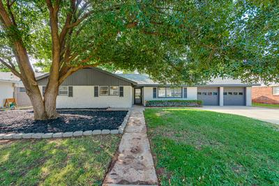 2509 STANOLIND AVE, Midland, TX 79705 - Photo 1