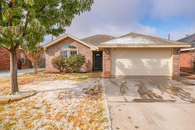 709 NW 8TH PL, Andrews, TX 79714 - Photo 1