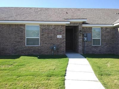 14 DEVON CT, Odessa, TX 79765 - Photo 1