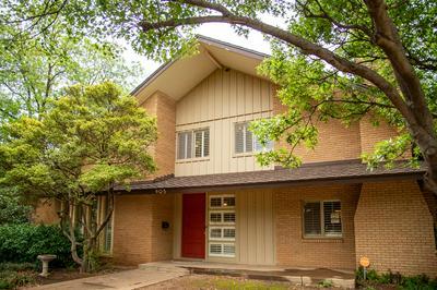 905 N 10TH ST, Lamesa, TX 79331 - Photo 1