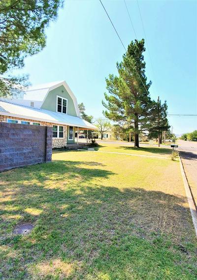 608 W LOCKHART AVE, Alpine, TX 79830 - Photo 2
