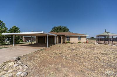 1405 TEJAS, Midland, TX 79705 - Photo 1