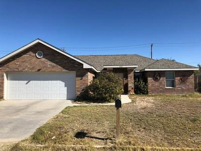 2108 TEXAS ST, Pecos, TX 79772 - Photo 1