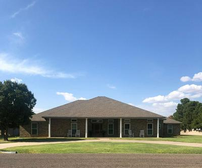 2202 WESTSIDE DR, STANTON, TX 79782 - Photo 1