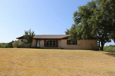 197 OTHER, BLACKWELL, TX 79506 - Photo 2