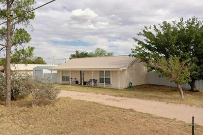 3110 SE 1600, Andrews, TX 79714 - Photo 1