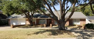 3108 HUMBLE AVE, Midland, TX 79705 - Photo 1