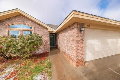 709 NW 8TH PL, Andrews, TX 79714 - Photo 2