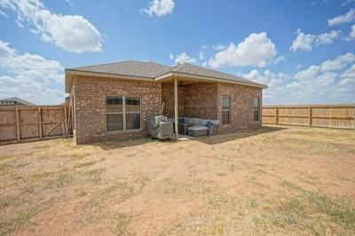 6908 COTTON TAIL CT, Midland, TX 79705 - Photo 2