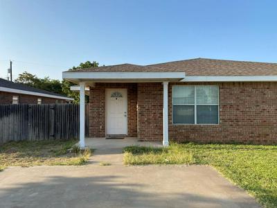 406 W PINE AVE, Midland, TX 79705 - Photo 1