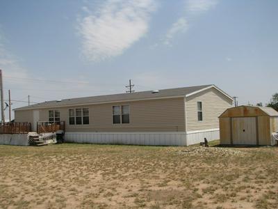 110 SW AVENUE I, Seminole, TX 79360 - Photo 2