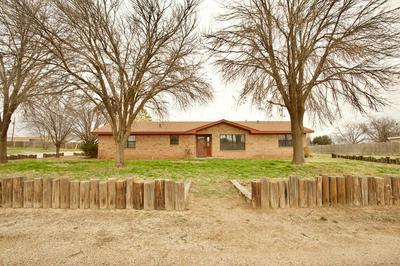 408 4TH, Coahoma, TX 79511 - Photo 1