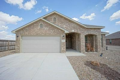 6908 COTTON TAIL CT, Midland, TX 79705 - Photo 1