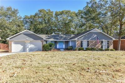 5002 SCARLETT DR, PHENIX CITY, AL 36867 - Photo 1