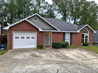 2806 21ST AVE, PHENIX CITY, AL 36867 - Photo 1