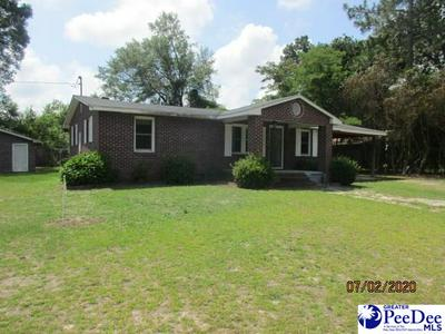 2556 OAKLAND RD, Hamer, SC 29547 - Photo 1