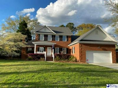 809 CHAUCER DR, FLORENCE, SC 29505 - Photo 1