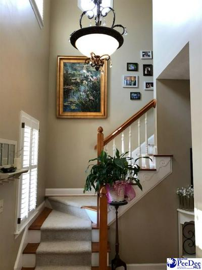 809 CHAUCER DR, FLORENCE, SC 29505 - Photo 2