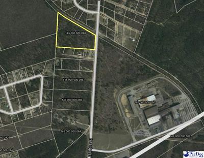 LOT 24 TABERNACLE ROAD, McBee, SC 29101 - Photo 2
