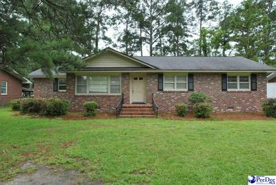 1116 COURTLAND AVE, Florence, SC 29505 - Photo 1