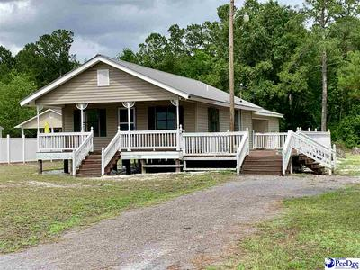 10681 CHURCH LANDING RD, Nichols, SC 29581 - Photo 2