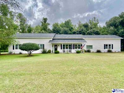 5439 E OLD MARION HWY, Florence, SC 29506 - Photo 2