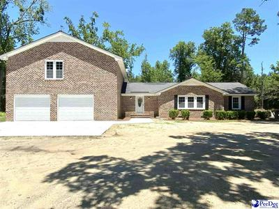 1477 W HIGHWAY 378 HANNAH, Pamplico, SC 29583 - Photo 1