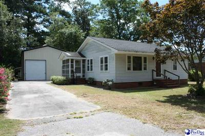 102 S OLIVER BLVD, Hemingway, SC 29554 - Photo 1
