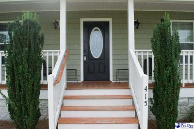 415 WHITE MAGNOLIA AVE, DARLINGTON, SC 29532 - Photo 2