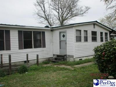 127 JUSTIN RD, Rowland, NC 28383 - Photo 1