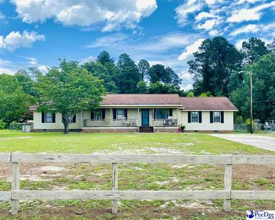 246 MOUNT CALVARY RD, Dillon, SC 29536 - Photo 1