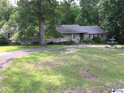 205 CURTIS RD, Chesterfield, SC 29709 - Photo 1