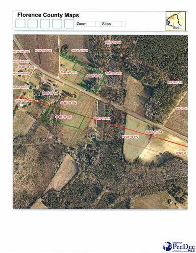 0 COW HEAD RD, Johnsonville, SC 29555 - Photo 1