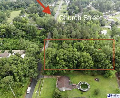TBD CHURCH STREET, Latta, SC 29565 - Photo 1
