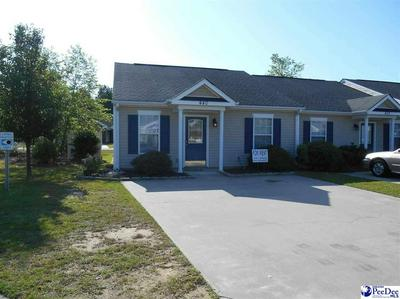 440 LONDONBERRY DR, FLORENCE, SC 29505 - Photo 1