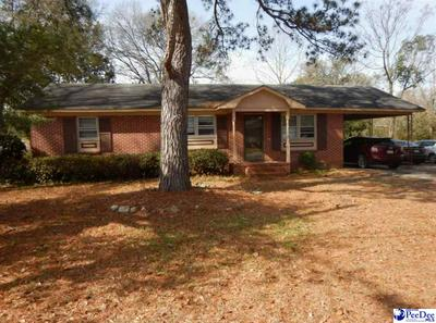 311 S 3RD ST, Florence, SC 29506 - Photo 1
