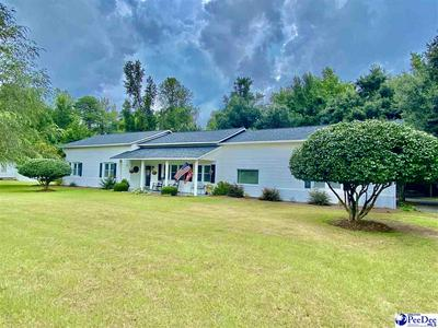 5439 E OLD MARION HWY, Florence, SC 29506 - Photo 1
